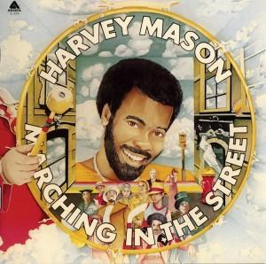 Harvey Mason - Marcing in the street